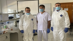 Duhok: COVID-19 caseload overwhelms the capacity of the healthcare system