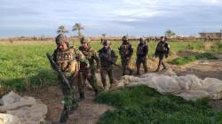 ديالى.. عمليات تفتيش بـ9 قرى لتعزيز الأمن والاستقرار