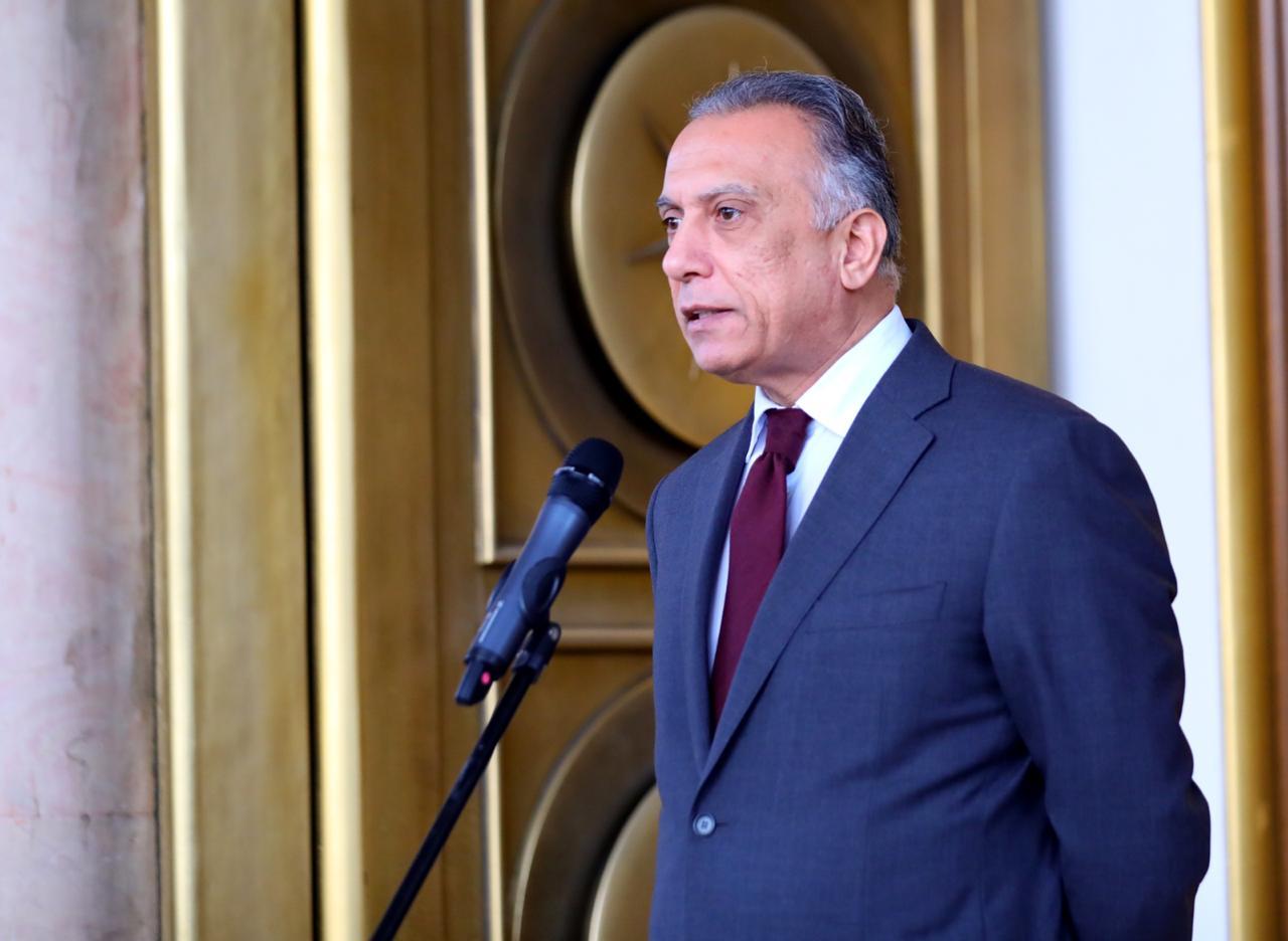 الكاظمي يفصح عن ذمته المالية للعام 2020