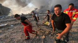 انفجار يهز جنوبي لبنان