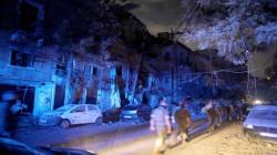لبنان يعلن حالة الطوارئ في بيروت