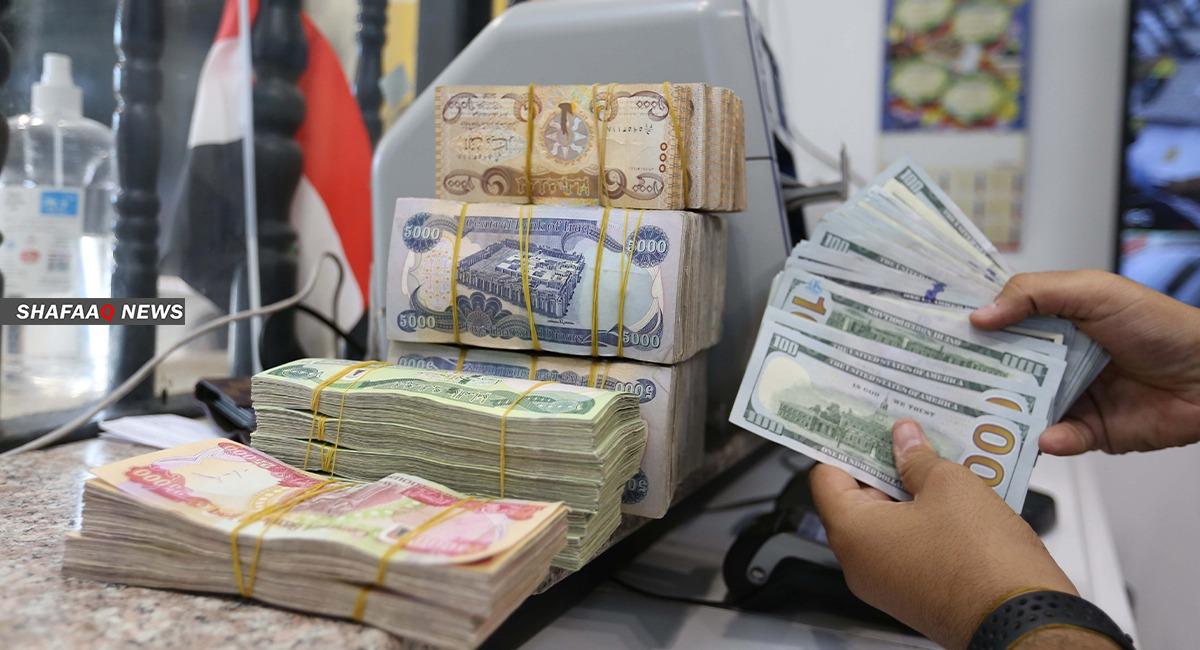 ما حقيقة اختفاء 6 تريليون دينار من مبالغ اقتراض رواتب العراق؟