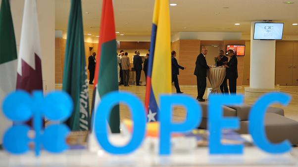 OPEC basket price stands at 45.34$ a barrel