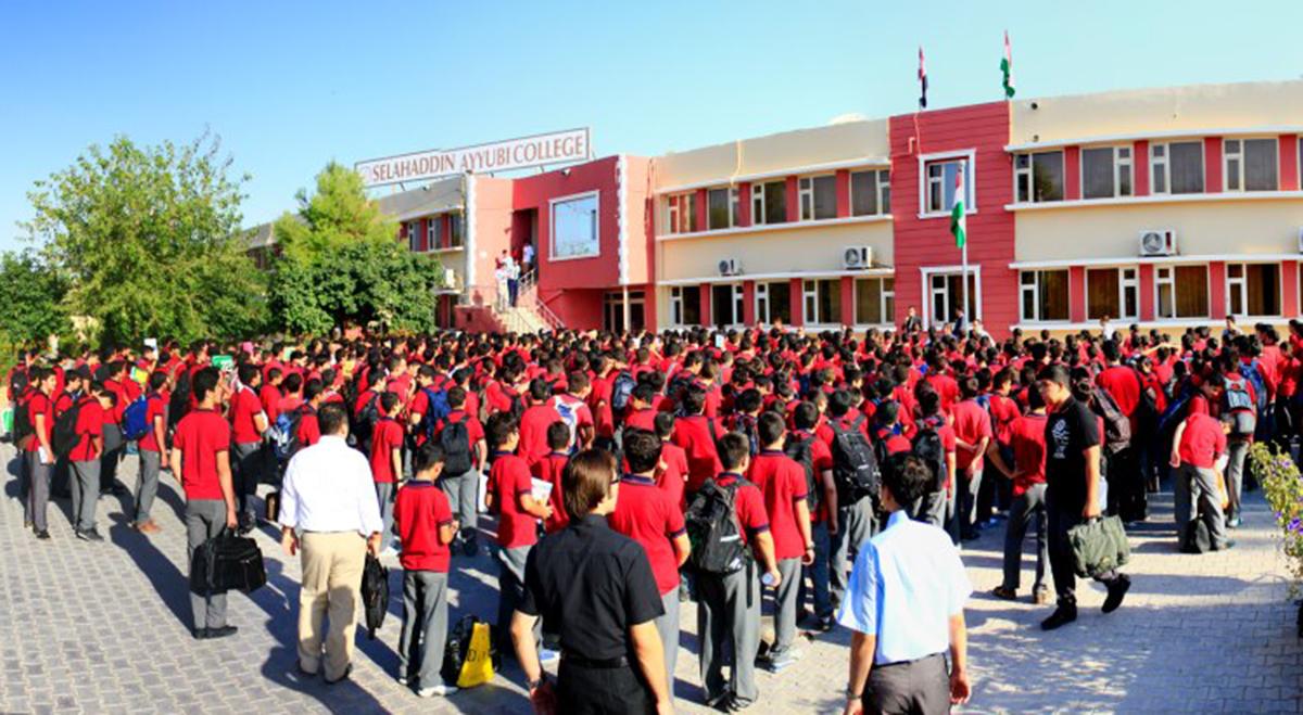 كوردستان.. منح 10 درجات أخرى لطلبة السادس الإعدادي