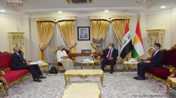 Kurdistan region discusses with the UN the situation of the disputed areas