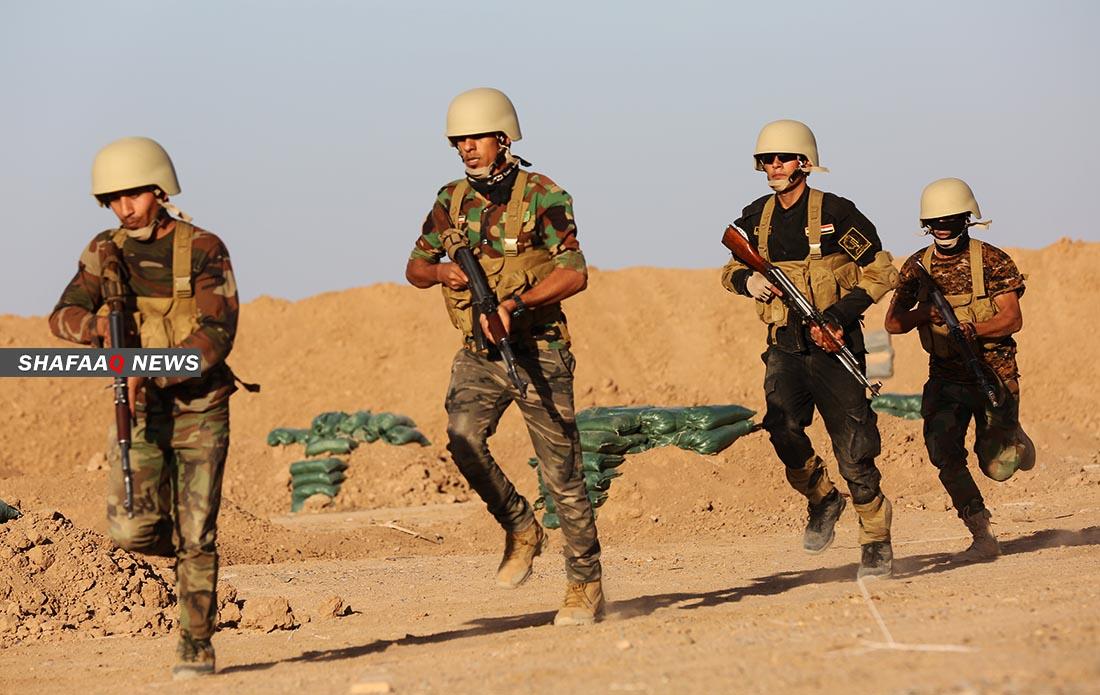 ارتفاع حصيلة هجوم ديالى إلى ٧ ضحايا وجرحى