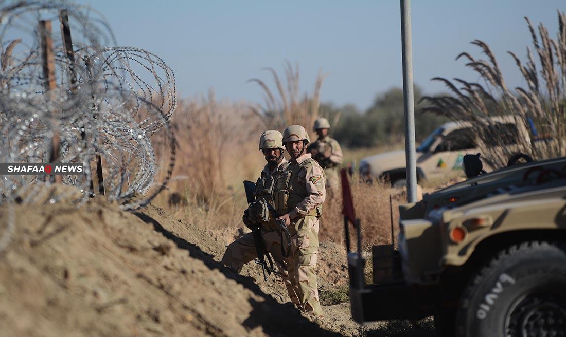 إصابة جندي عراقي بهجوم لداعش شمالي ديالى