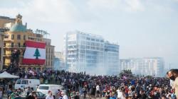 إصابات خطرة بإطلاق نار كثيف في بيروت