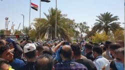 تجدد الاحتجاجات المناوئة للاغتيالات في البصرة
