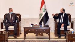 """المالكي يؤشر """"مخططاً للأعداء"""" ويدعو وزير الداخلية لإفشاله"""