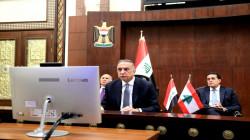 الكاظمي يعلن مزيداً من المساعدات للبنان ويؤشر خطورة الصراع في المنطقة