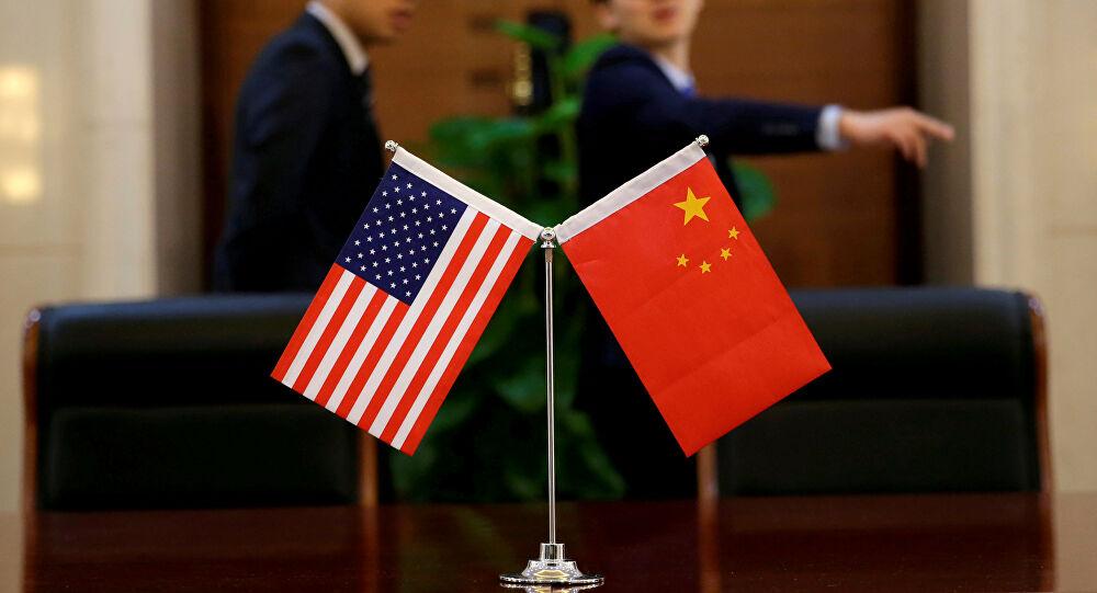 بانتظار انسحاب أمريكا.. الصين تستعد للتوسع في بلد عربي جديد