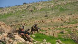 """Al-Hashd Al-Shaabi attributes Kirkuk terrorist attack to """"security gaps"""""""