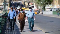 كورونا في العراق.. 714 إصابة جديدة و6 وفيات اليوم
