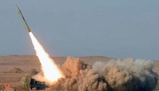 هجوم صاروخي جديد على مطار بغداد الدولي