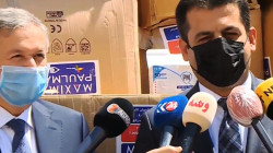 """Covid-19: Kurdistan seeks assistance from the private sector and expects the """"worst"""""""