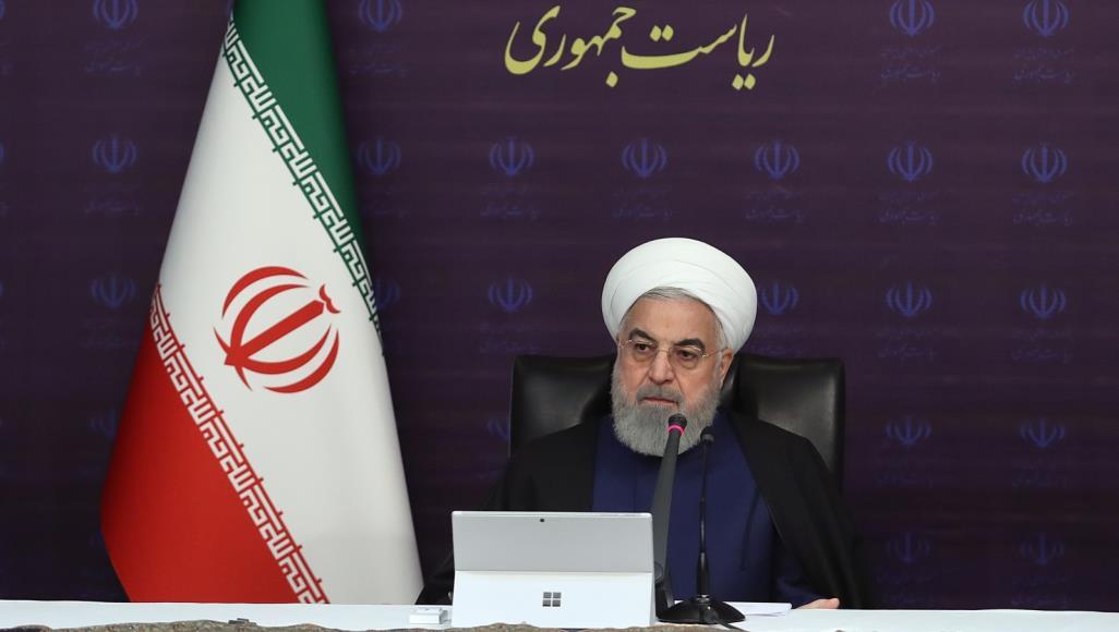 تسجيل ظريف المسرّب يطيح بمسؤول مقرب من روحاني
