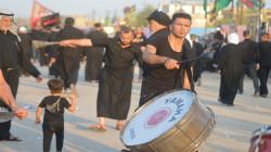 العراق يحظر دخول الزائرين مع قرب حلول عاشوراء