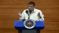 President of Philippines volunteers for trial of Russia coronavirus vaccine