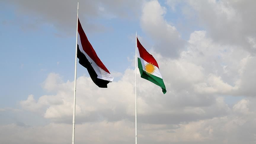 Baghdad responds to Erbil:  a lack of flexibility in employees' salaries topic
