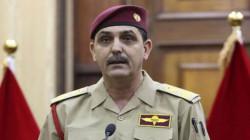 مكافحة ارهاب اقليم كوردستان يقبض على ارهابيين بالسليمانية