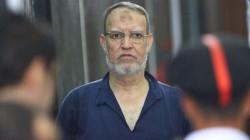 A leader of the Egyptian Muslim Brotherhood dies in prison