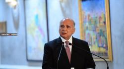 في خطوة جديدة.. العراق يحشد مع دول عربية لموقف موحد ضد تركيا