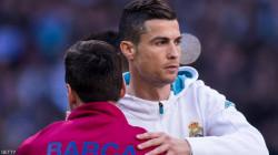 مفاجأة مدوية.. يوفنتوس يعرض رونالدو على برشلونة
