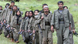 """السليمانية ترصد تحركات """"مقلقة"""" لحزب العمال الكوردستاني"""
