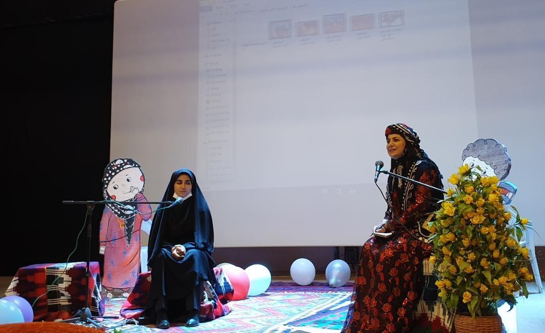"""في دورة إستثنائية.. ايلام الفيلية تحتضن مهرجاناً لشعر الاطفال: """"لغتنا ثقافتنا نتباهى بها"""""""