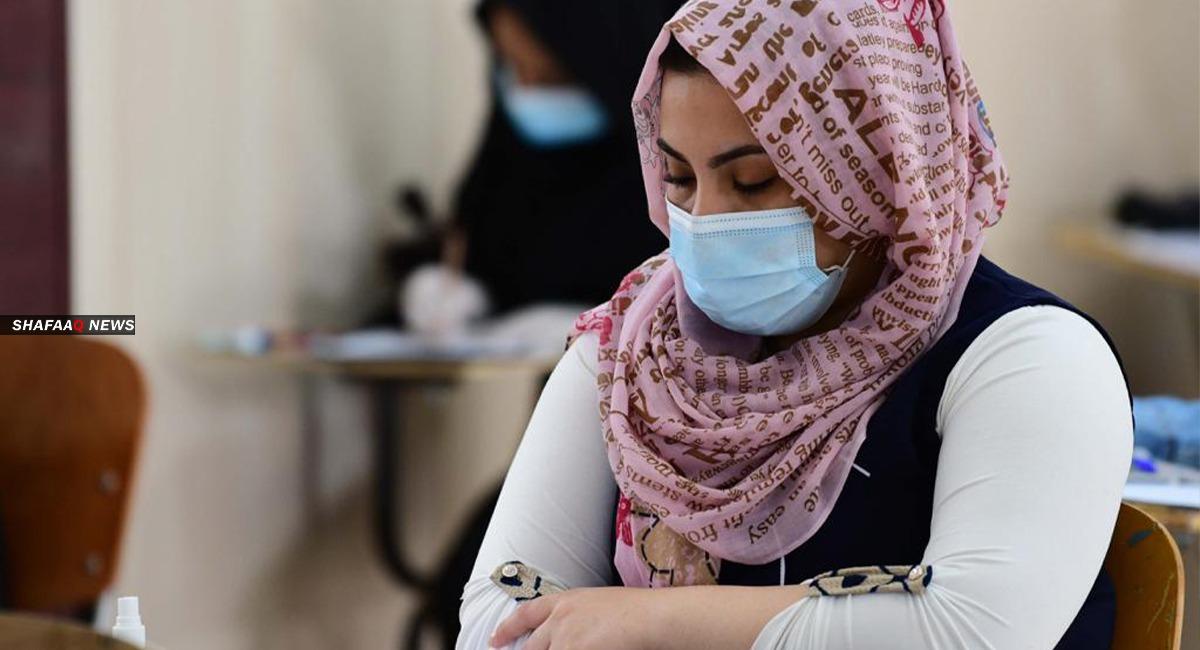 تربية كوردستان تتخذ قرارات جديدة بشأن أداء الامتحانات الوزارية