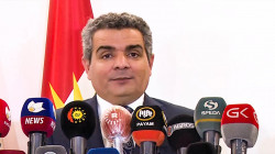 Erbil's governor tested positive for COVID-19