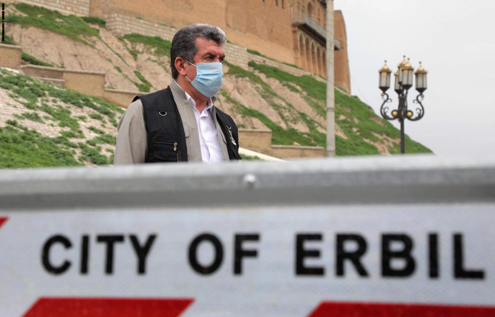 اقليم كوردستان يعلن 20 حالة وفاة و 658 اصابة جديدة بكورونا خلال 24 ساعة