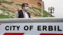 Covid-19:  658 new cases in Kurdistan today