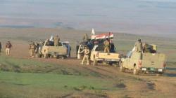 اختبأوا في الأنفاق وتحت الأرض.. اعتقال عشرات الدواعش شمالي بغداد