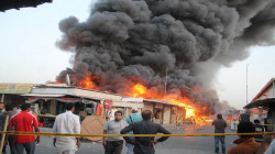 A death and two injuries in an explosion in Kirkuk
