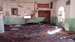القضاء العراقي يرد على قضية اطلاق سراح متهمين بإرتكاب مجزرة بجامع للسنة