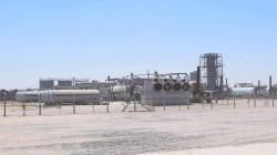 العراق يصدر مواد صناعية الى الامارات