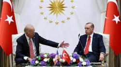 إدارة بايدن تشن أول هجوم على تركيا