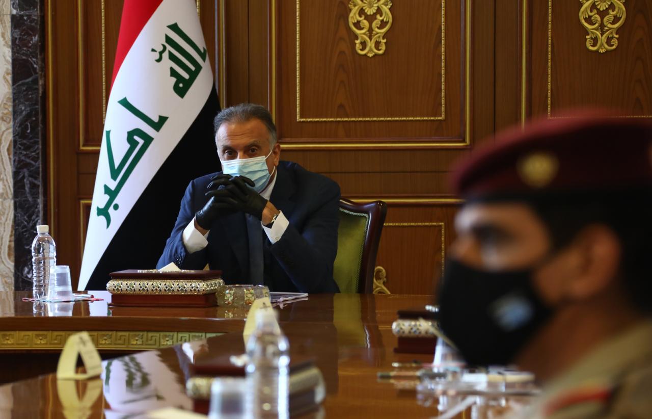 Al-Kadhimi dismisses Basra's police chief