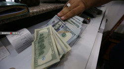 US dollar prices rise on Baghdad and Erbil stock exchanges