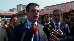 كوردستان تفتتح مختبرا لكورونا بمعبر مع تركيا وتتحدث عن اخر تطورات الفيروس