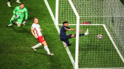 سان جيرمان إلى نهائي أبطال أوروبا لأول مرة بتاريخه
