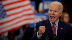 رسميا .. الديمقراطيون يرشحون بايدن لخوض الانتخابات ضد ترامب