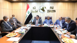 The Parliamentary Security and Defense Committee hosts the Iraqi minister of interior