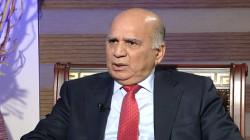 حسين من واشنطن يأمل من العلاقات الاستراتيجية بين العراق وامريكا تحقيق امرين