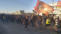 Protestors in Basra demand revealing the identity of activists' killers