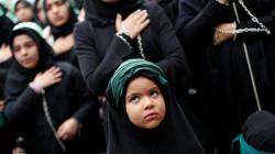 """عاشوراء: عراقيون يتحدون كورونا.. و""""أغرب محرم في القرن"""" بإيران"""