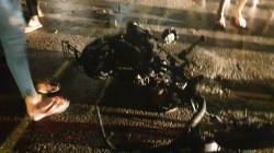 خلية الإعلام الأمني تكشف تفاصيل انفجار الحبوبي
