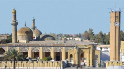 Heavy security deployment in Baghdad to secure Abu Hanifa's shrine